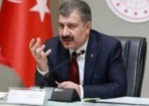 Sağlık Bakanı'ndan Kritik Uyarı