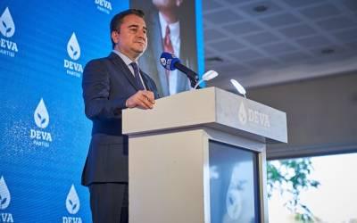 Babacan, Bulgar Parası Üzerinden Yüklendi
