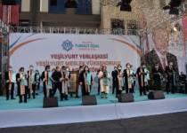 Cumhurbaşkanı MTÜ Eğitim Binasını Hizmete Açtı