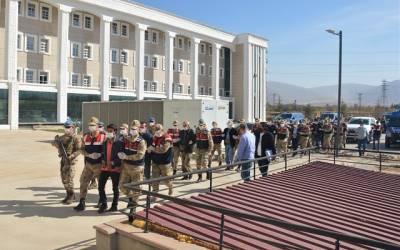 PKK'dan Gözaltına Alınan 15 Kişi Serbest