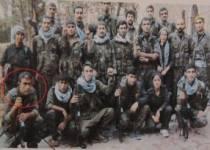 HDP'li Başkan PKK'nın Dağ Kadrosunda Çıktı