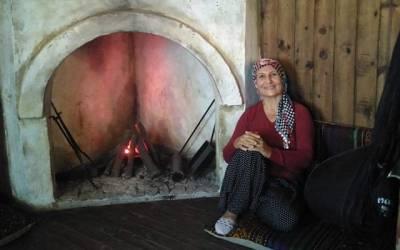 İlkokul Mezunu Kadın 5. Kitabını Çıkardı