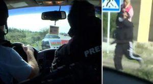 Ermenistan'dan Kahpe Saldırı AA ve TRT'ye Ateş Açtı