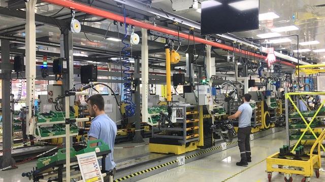 Türktraktör Yerli Üretimle Faz Geçişine Hazır
