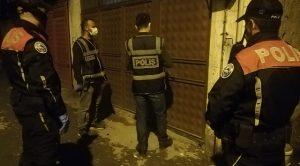 99 Kişi Yakalandı 61'i Tutuklandı