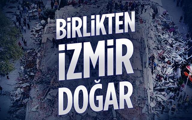 Birlikten İzmir Doğar Kampanyası