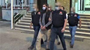 DEAŞ Operasyonunda 18 Kişi Yakalandı