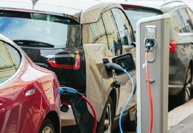 Elektrikli Araç Sayısı Artıyor