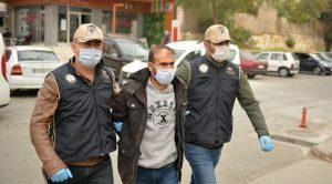 HDP İlçe Başkanı Tutuklandı