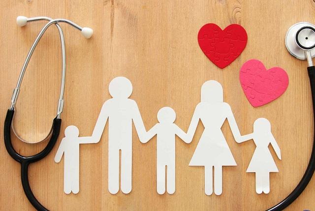 Sağlık Harcamaları Yüzde 21,7 Arttı