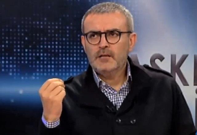 Ünal:  AK Parti'nin Reformcu Kimliğine Bakmak Gerekir