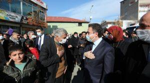 Babacan: Bu Ülkeyi Çetecilere Bırakmayacağız